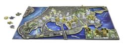 Macau, China Maps Jigsaw Puzzle