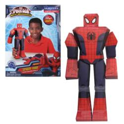 Marvel Blueprints - Spider-Man Super-heroes