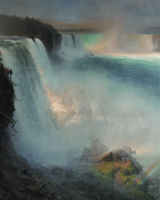 Niagara Lakes / Rivers / Streams Jigsaw Puzzle