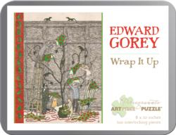 Wrap it Up (Mini) Contemporary & Modern Art Jigsaw Puzzle