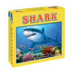 Shark Under The Sea Children's Puzzles