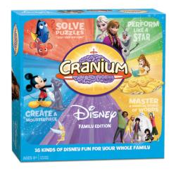 Cranium: Disney Family Edition Family Games