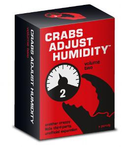 Crabs Adjust Humidity - Vol. 2