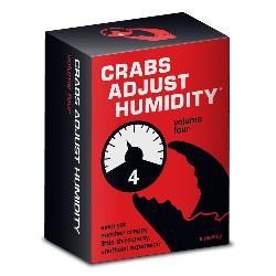 Crabs Adjust Humidity - Vol. 4