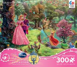 Disney Dreams - Princess Sleeping Beauty Disney Jigsaw Puzzle