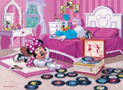Minnie and Daisy Movies / Books / TV Children's Puzzles