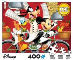 Disney Together Time Disney Family Puzzle