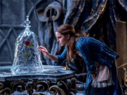 The Rose (Disney Beauty and the Beast) Movies / Books / TV Jigsaw Puzzle