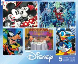 Disney Classic Collection Fantasy Jigsaw Puzzle