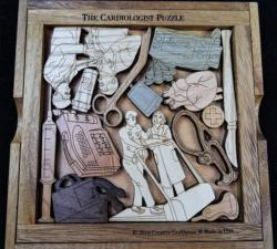 Cardiologist Puzzle
