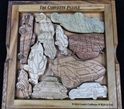 Corvette Puzzle