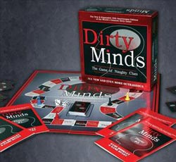 Deluxe Dirty Minds Father's Day