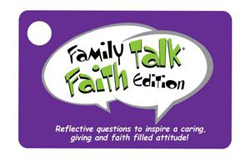 Family Talk - Faith Edition Religious