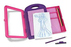 Fashion Design Activity Kit Arts and Crafts