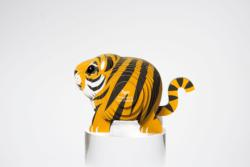 Tiger Eugy Tigers Children's Puzzles