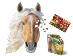 I Am Horse Horses Jigsaw Puzzle