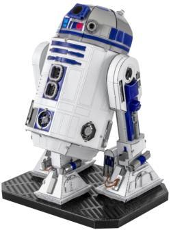 R2-D2 Star Wars Star Wars Metal Puzzles