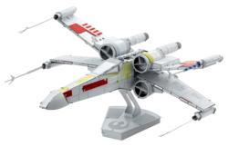 X-Wing Starfighter Star Wars Star Wars Metal Puzzles
