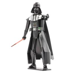 Darth Vader - Star Wars Star Wars Metal Puzzles