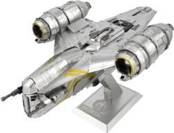 Razor Crest Star Wars Star Wars Metal Puzzles