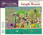 Jungle Beasts Lions Children's Puzzles