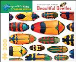 Beautiful Beetles Butterflies and Insects Children's Puzzles