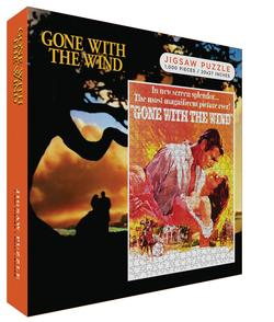 Gone with the Wind Movies / Books / TV Jigsaw Puzzle