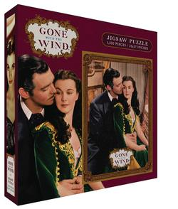 Gone with the Wind - Embrace Movies / Books / TV Jigsaw Puzzle
