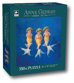 Mermaids Mermaids Jigsaw Puzzle