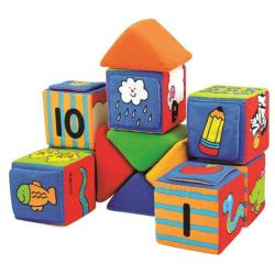 Block N Learn Toy