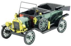 1910 Ford Model T Vehicle Nostalgic / Retro Metal Puzzles