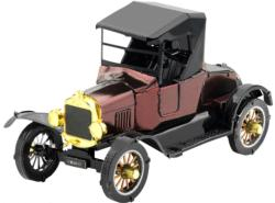 1925 Ford Model T Runabout vehicle Nostalgic / Retro Metal Puzzles