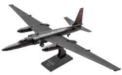 U-2 'Dragon Lady' Military / Warfare Metal Puzzles