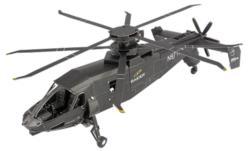 S-97 Raider Military / Warfare Metal Puzzles