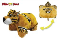 NCAA Pillow Pet - University of Missouri Missouri Tigers Plush Toy