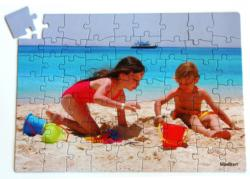 Swimming (63pc) Summer Large Piece
