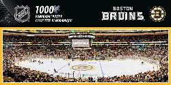 Boston Bruins Sports Panoramic