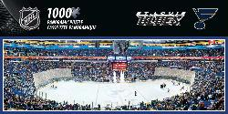 St. Louis Blues - Scratch and Dent Sports Panoramic