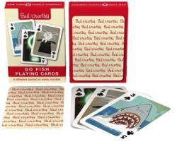 Paul Thurlby Go Fish Cards