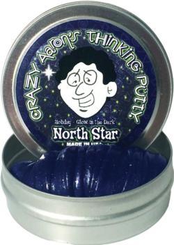 North Star Glow in the Dark