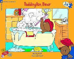Bubbly Bath (Paddington) Movies / Books / TV Jigsaw Puzzle