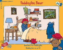 Bedtime for Paddington (Paddington) Movies / Books / TV Jigsaw Puzzle