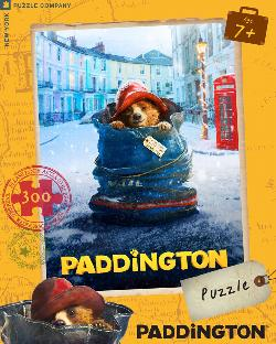 Paddington Movie (Paddington Bear) Movies / Books / TV Jigsaw Puzzle
