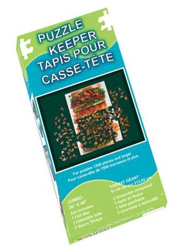 Puzzle Keeper - Regular Accessory
