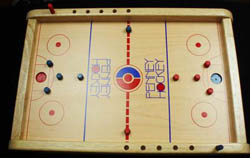 Penny Hockey (Large) Game