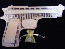 Pistol Maze