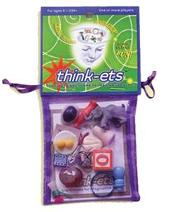 Think-ets Purple