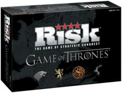 Risk®: Game of Thrones™ Movies / Books / TV