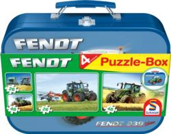 Fendt Vehicles Multi-Pack