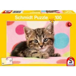Cute Kitten Children's Puzzles